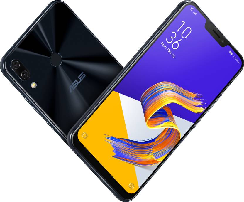 Asus ZenFone 5Z   Launched in India  With Prize and Specifications