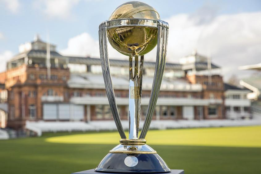 ICC Cricket World Cup 2019 Time Table